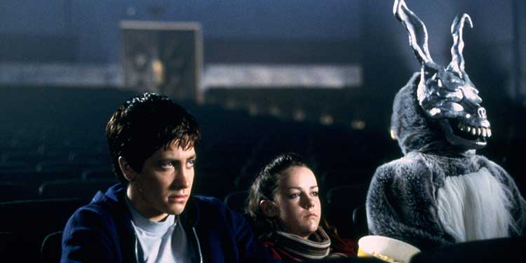 فیلم Donnie Darco